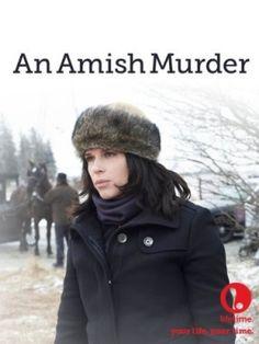 An Amish Murder (2013) - MovieMeter.nl