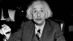 Albert Einstein explained the fundamental force, gravity, in 1915 in his General Theory of Relativity. Today In History, History Class, Albert Einstein Photo, Gravitational Waves, Theory Of Relativity, Key To Happiness, Charles Darwin, Isaac Newton, Quantum Mechanics