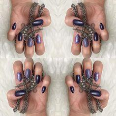 nowe szponki  @indigokatowice #indigo #manicure