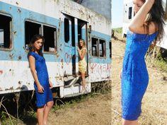 70's Style #vintage #viejoamor #vestidos