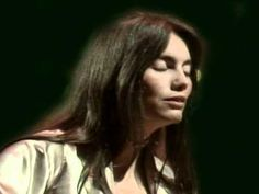 """Emmylou Harris and John Anderson duet on the Jack Clement song """"Just Someone I Used To Know"""" from 1986 with the Hot Band. This is one of my favorites."""