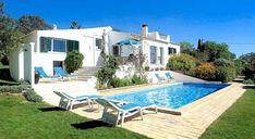 Algarve villa - Villa Saragoza 6