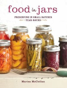 If you are looking for ways to trim your menu budget or get back to basics, then you may want to try your hand at home food preservation. Or perhaps you are looking for new twists on old favorites. Either way, your local CCPL branch has plenty of cookbooks to choose from to preserve this season's fruits and vegetables on topics like canning, dehydrating, freezing and more.