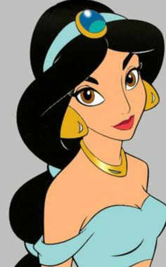 New drawing disney cartoon princess jasmine 16 ideas New Disney Princesses, Disney Princess Drawings, Disney Princess Art, Princess Cartoon, Disney Drawings, Disney Art, Disney Pixar, Punk Disney, Disney Movies