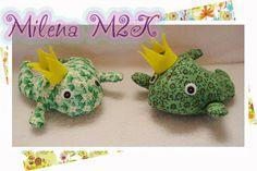 Milena M2K: Pincipe Encantado na versão SAPO!