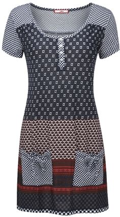 Joe Browns Joe Browns Nicely Nautical Tunic