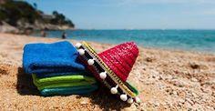 İspanya içinde kendi kafasına göre takılan nev-i şahsına münhasır şehir Barselona'da denizin, kumun ve güneşin tadını çıkaracağınız plajları yazdık. Ponyo kadar mutlu olmak zor değil.  #etstur #KeskeTatilOlsa #tatil #holiday #travel