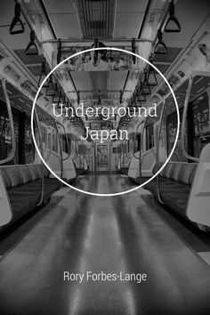 Underground Japan Rory Forbes-Lange Wondering the Stations of Japan IG: rfl_photography Shibuya Crossing, Tokyo Happy, Humble and Homeless Shibuya crossing, Tokyo I was struck by the fragility of this women. Having observed and looked for various angles it