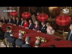 Koning Willy zijn dag - LuckyTV - YouTube
