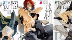 Taboo Tattoo Episode 8 English Subbed Online