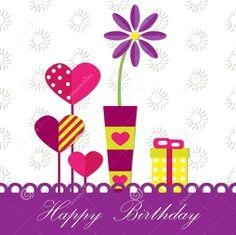 Happy Birthday  tjn