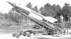 That time Polish partisans stole a Nazi V2 rocket - http://www.warhistoryonline.com/war-articles/that-time-polish-partisans-stole-a-nazi-v2-rocket.html