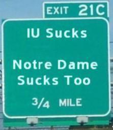 A little Purdue humor