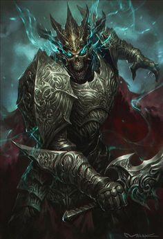 「Dragonewt」の画像検索結果