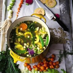 15 Soups That'll Keep You Warm All Winter Long | Rodale Wellness