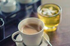 18-10-16: El té verde potencia la acción de los estimulantes del sistema nervioso central. http://consejonutricion.com