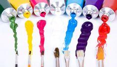 psychology of color branding