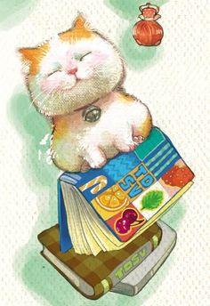 Shironeko by tuyetdinhsinhvat on DeviantArt Crazy Cat Lady, Crazy Cats, Cartoon Drawings, Animal Drawings, Shiro, Cyberpunk Anime, Graffiti Painting, True Art, Cat Drawing