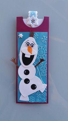 Olaf Frozen 2016