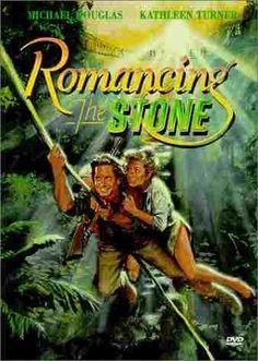 RomancingThe Stone!!