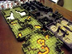 Super #Dungeon Explore, now with added Super!
