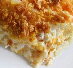 Mr. Dell's Original Potato Casserole Recipe - Food.com - 315111