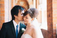 Sweet moments // Ballyhoo Photography