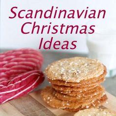 Scandinavian Christmas Ideas