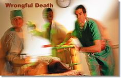Need a Wrongful Death Attorney?