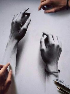 Informations: Eraser – Faber Castell Eraser Pen Pencils – Faber Castell Pencils Box Time – 5 Days (With breaks) Size – x Realistic Pencil Drawings, Dark Art Drawings, Pencil Art Drawings, Art Drawings Sketches, 3d Art Drawing, Painting & Drawing, Toni Mahfud, Color Pencil Sketch, Graphite Art