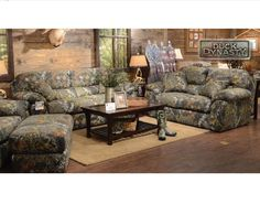 1000 Images About Living Room On Pinterest Camo Living Rooms Camo Rooms And Sofa Furniture