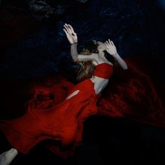 Gabriele Viertel Photography  Pools become an artist's medium, producing stunningly beautiful shapes, patterns, and light plays. Award winning German fine art photographer, Gabriele Viertel, works magic with the medium. #BeautifulNow! #pools #photography #art