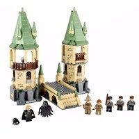 <3 Lego Harry Potter Batalha por Hogwarts