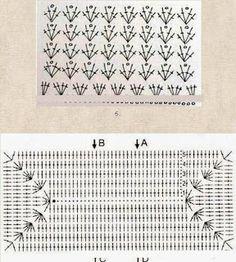 Ideas para el hogar: Bolso crochet