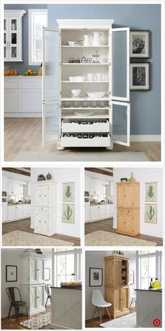 Optimize your Kitchen Organization and Simplify your Life Kitchen Redo, Kitchen Remodel, Kitchen Design, Kitchen Ideas, Kitchen Organization, Kitchen Storage, Interior Design Living Room, Living Room Designs, Interior Livingroom