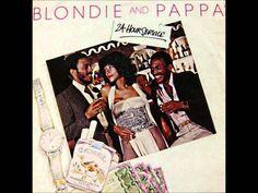 Funk-Disco-Soul-Groove-Rap: Blondie_amp_Pappa-Shake_It_Loose