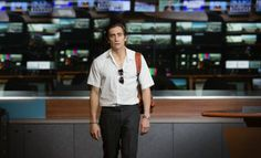 """Nightcrawler, """"The City Shines Brightest At Night"""": Poster, 10 Images & A Critics TV Spot For"""