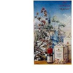 IPERICO Olio Cosmetico Specchiasol 100 ml