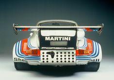1974 Porsche 911 Turbo RSR