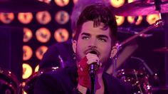 1080 HD: Queen + Adam Lambert - Rock Big Ben Live - New Years Eve 2014 -...