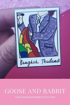 Were you at Harry Styles Live in Bangkok? Grab this polaroid enamel pin of that night. Click the photo to buy. One Direction Merch, Harry Styles Live, Etsy Business, Hard Enamel Pin, Friends Tv Show, Etsy Crafts, Etsy Jewelry, Soy Candles, Lapel Pins