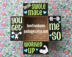Browse unique items from LoveFromHomePackages on Etsy, a global marketplace of handmade, vintage and creative goods.