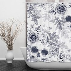"""These curtains measure 69"""" x 70"""" or 70"""" x 90"""" and are 100% polyester. I print your custom image right onto the fabric using a process that is soft to the touch and won't fade, crack or peel. Machine w"""