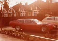 We've become obsessed here at CCC HQ by Paul McCartney's Lamborghini Espada S2. Not just because we love the Espada, but because of the mystery that seems to surround Macca's – drawn from the dubious and sometimes inconsistent history available on the internet.