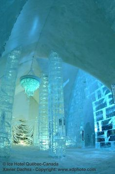 Ice Hotel Weddings: Unique Venues for your Intimate Wedding/ I'd like to stay at an Ice hotel, I think it would be cool. Intimate Weddings, Unique Weddings, Hotels And Resorts, Best Hotels, Dream Vacations, Vacation Spots, Unusual Wedding Venues, Wedding Ideas, Unusual Hotels