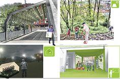 FindelBloc Arquitectos Finalistas en BilbaoTxokoak 2013