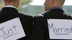 ¿Aprobará Reino Unido el matrimonio homosexual? | Hora Punta http://www.horapunta.com/noticia/7342/INTERNACIONAL/Aprobara-Reino-Unido-el-matrimonio-homosexual?.html