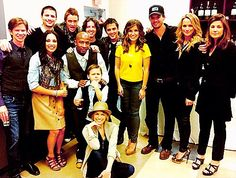 One Tree Hill If I only got the chance to meet them!<33