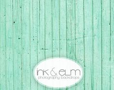 Vinyl Photography Backdrop 5ft x 5ft Wood Floor Photo by InkAndElm, $53.95