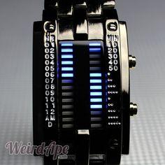 Jupiter - Retro Watch